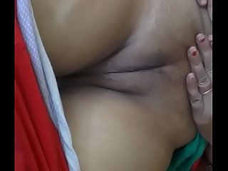 indian aunty