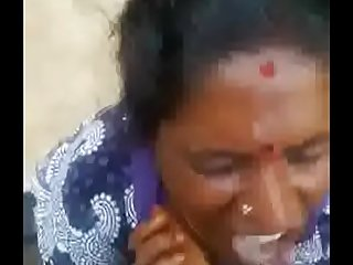 Tamil blowjob by neighbour